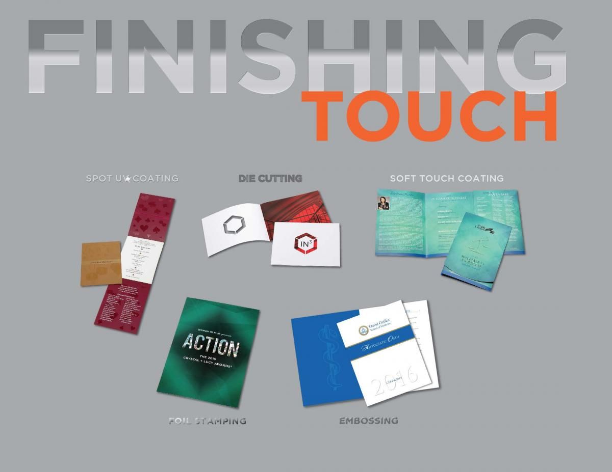 thesis binding services los angeles
